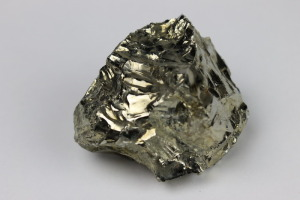Mexican Pyrite