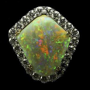 Opal. Curtesy Dpulitzer