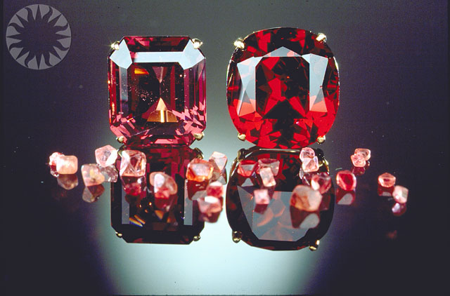 Gemstone Spinel