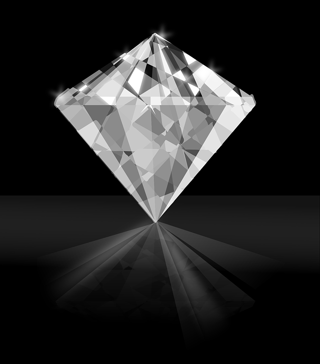 Fine Cut Diamond