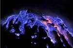 Kawah Ijen,volcano, Indonesia
