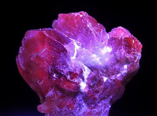 Alexandrite Mineral