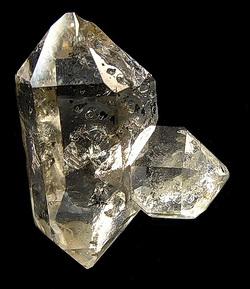 Herkimer Diamonds