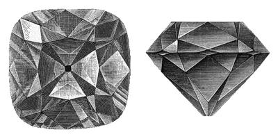 The Regent Diamond